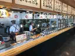 まいどおおきに食堂 豊田下市場食堂