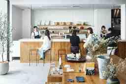 角川食堂/オープニング調理スタッフ(アルバイト)