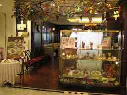 ウイーンの森 大丸京都店
