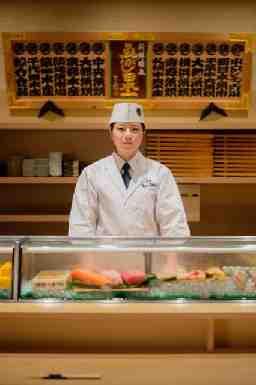 立食い寿司 魚がし日本一 渋谷道玄坂店