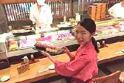 魚がし日本一 グランフロント大阪