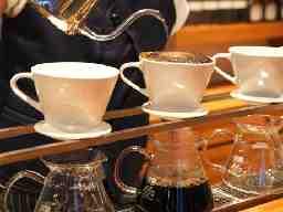 CARAVAN COFFEE(キャラバンコーヒー) 横浜元町店