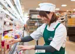 スーパーマーケットバロー福光店