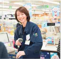 ホームセンターバロー池田店