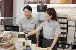 【ドトールコーヒーショップ店舗リーダー】スーパービバホーム豊島5丁目店(契約社員)