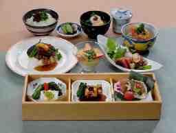 名古屋ゴルフ倶楽部和合コース レストラン
