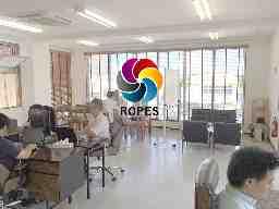 ロープス 株式会社