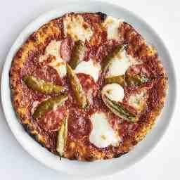 GOOD CHEESE GOOD PIZZA 国立店