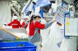新日本ウエックス株式会社 木場工場