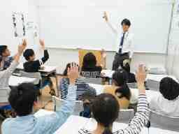 馬渕教室 高校受験コース 上本町本部校