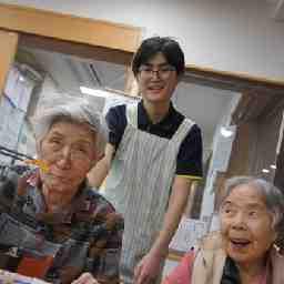 ウイズネット 介護付有料老人ホーム みんなの家・川崎中野島
