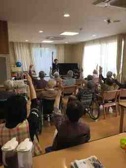 ウイズネット グループホーム みんなの家・川越新宿