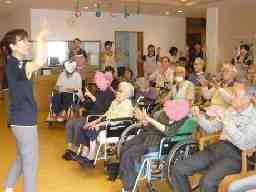 ウイズネット 介護付有料老人ホーム みんなの家・みずほ台