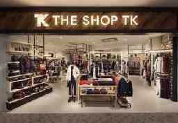 トレッサ横浜 THE SHOP TK
