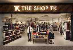 尼崎キューズモール THE SHOP TK