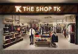 湘南モールFILL THE SHOP TK