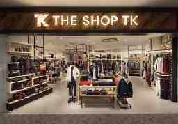 イオンモール鹿児島 THE SHOP TK MIXPICE