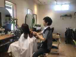 hair life Clover