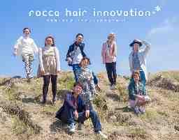 rocca hair innovation