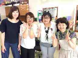 美容室 ハッピー 鎌ヶ谷店