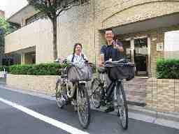 東京リハビリ訪問看護ステーション 三鷹事業所