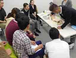 東京リハビリ訪問看護ステーション中野 サテライト練馬