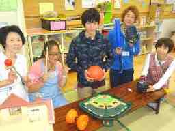 学童保育所 杉並地域福祉事業所浜田山第二学童クラブ