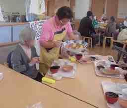 特別養護老人ホームはちす苑