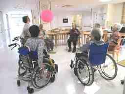 介護老人福祉施設ケアホーム足立