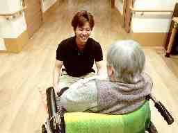 特別養護老人ホーム しょうじゅの里鶴見