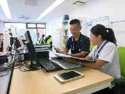 東京リハビリ訪問看護ステーションEast サテライト台東