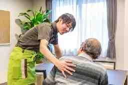 介護付有料老人ホーム アズハイム練馬ガーデン