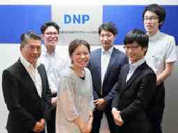 株式会社DNPアイディーシステム