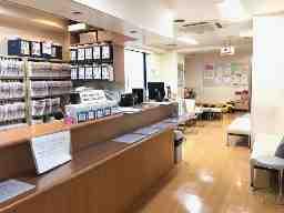 米井耳鼻咽喉科・内科医院