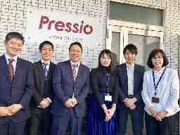 株式会社プレッシオ 神戸営業所