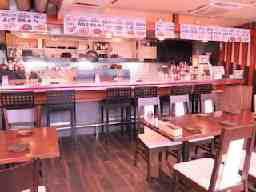 串とステーキ 大衆酒場 ゑびす