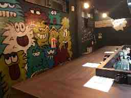 GIRLS BAR S cafe〈ガールズバーエスカフェ〉