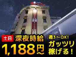 川越 ホテル シャイン [066]