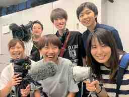 毎日放送(勤務先⇒大阪市内の各テレビ局)