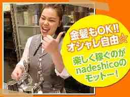 株式会社nadeshico 魚丸 彦根店