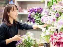 Aoyama Flower Market 神保町駅店