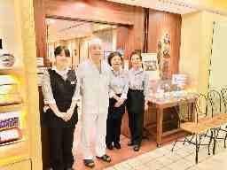 永坂更科布屋太兵衛 たまプラーザ東急本店