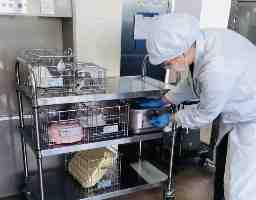 株式会社ジーエスエフ 君津市学校給食共同調理場