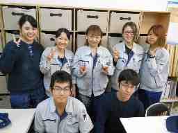 九州物流株式会社(本社)
