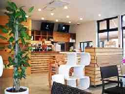 パークカフェ