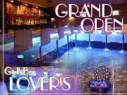 Girl's Bar LOVER'S