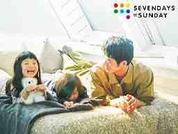 SEVENDAYS=SUNDAY(セブンデイズサンデイ) イオンモール大日店