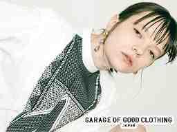 GARAGE OF GOOD CLOTHING 岐阜・各務原エリア