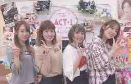 ACT-1 ゆめタウン中津店