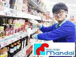 mandai なかもず店